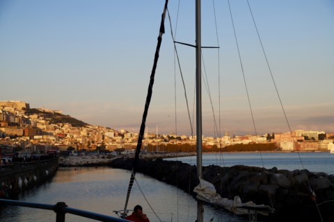 bella bella Napoli