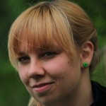 Profilbild von Stefanie Eisenstecken