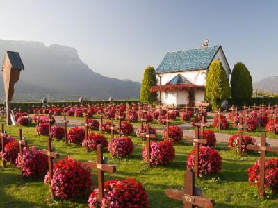 FriedhofJesuheimGirlan
