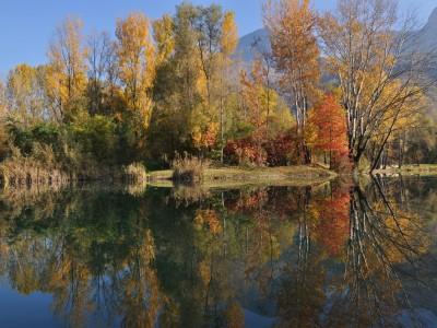 Herbstklopfen