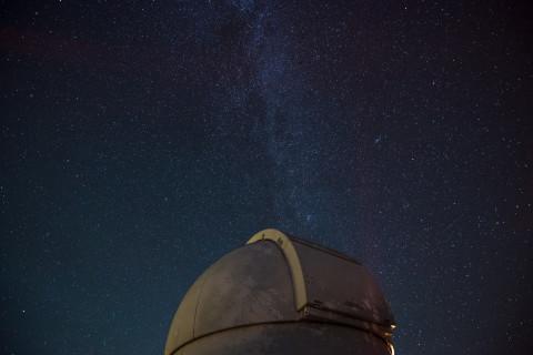 Bei der Sternwarte