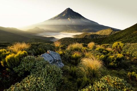 Fotoausstellung AOTEAROA-NEW ZEALAND
