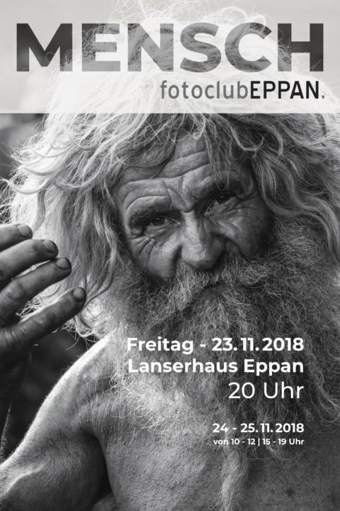 Ausstellung Fotoclub Eppan