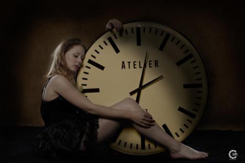 Was ist schon Zeit?