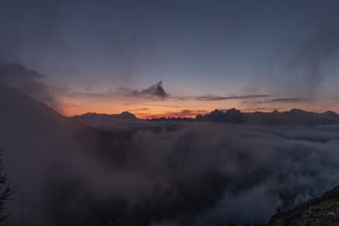 Magie des Morgens