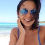 Profilbild von Sabine Gruber
